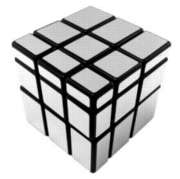 Mirror Cube - Puzzle Cube