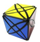Flower Rex Cube - Puzzle Cube