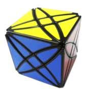 Puzzle Cubes - Flower Rex Cube