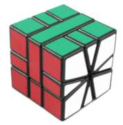Puzzle Cubes - Square One