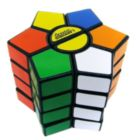 Super Star, Generation II (with DIY stickers) - Puzzle Cube