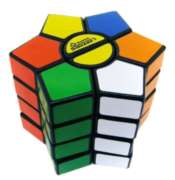 Puzzle Cubes - Super Star, Generation II
