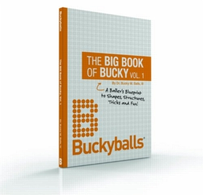 Big Book of Bucky - A Guide to Mastering the Magnets