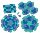In the Ocean Classroom Pack - 225pc Tessellation Puzzle
