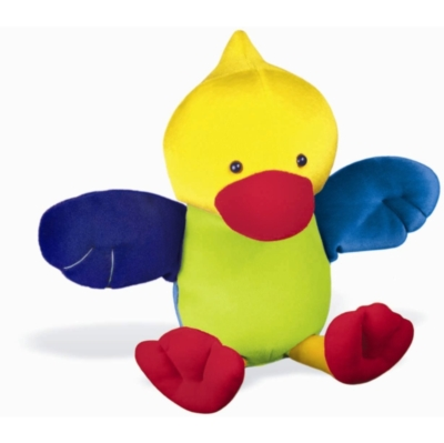 Velveteens: Ducky - 10&quot; Duck