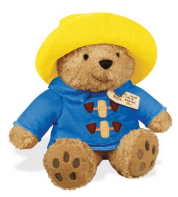 My First Paddington Bear - 7.25&quot; Bear