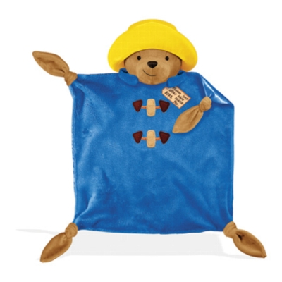 "My First Paddington Cozy / Blankie - 15"" Bear Cozy"