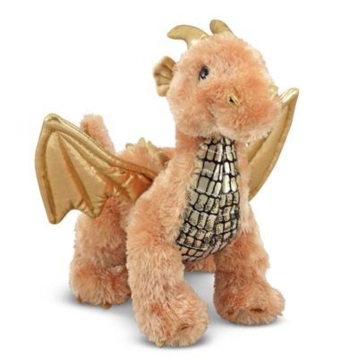 "Luster - 10"" Dragon by Melissa & Doug"