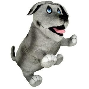 "Walter the Farting Dog - 8"" Dog by MerryMakers"
