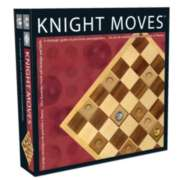 Knight Moves - Strategy Game