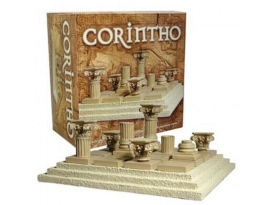 Corintho - Strategy Game