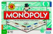 Board Games - Monopoly