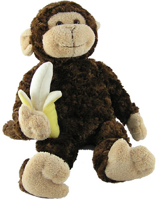 Mambo - 14&quot; Monkey by Gund