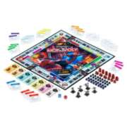 Board Games - Monopoly: Spiderman 3 Edition