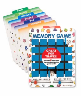 Travel Games - Memory Game