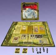 Board Games - Solomon's Temple
