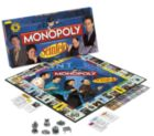 Monopoly: Seinfeld Edition - Board Game