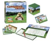 Caddyshack - Trivia Game