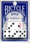 Bicycle: Dice 5 Pack