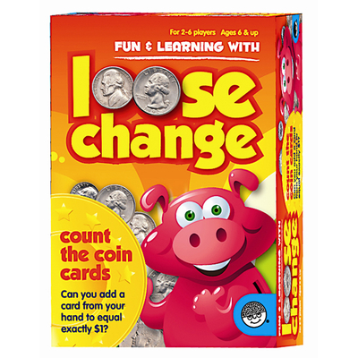Board Games - Loose Change