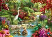 Nature's Embrace - 2000pc Jigsaw Puzzle by Masterpieces