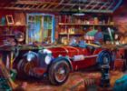 Workshed - 2000pc Jigsaw Puzzle by Masterpieces