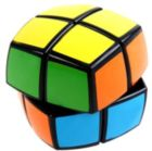 V-Cube 2x2x2 Cube Pillowed - Puzzle Cube