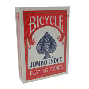 Bicycle: Jumbo Index