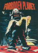 Culturenik - Forbidden Planet, Robby the Robot