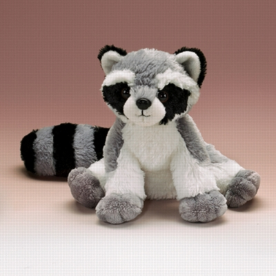 "Raccoon - 12"" Raccoon by Wildlife Artists"