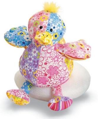 "Duck - 6"" Duck By Gund"
