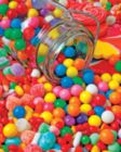 Gumballs & Gumdrops - 1000pc Jigsaw Puzzle by Springbok