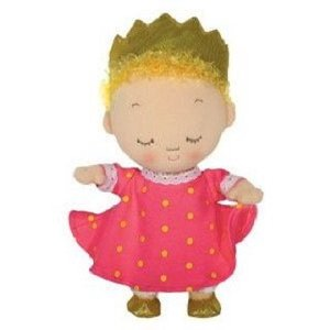"Princess Baby - 10"" Doll by MerryMakers"