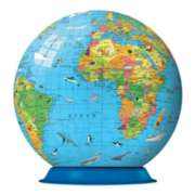 Puzzleball - Children's Globe