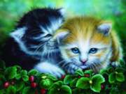 Jigsaw Puzzles - Friendship