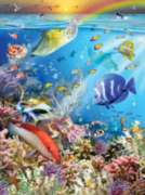 Ocean Wonders - 1000pc Jigsaw Puzzle By Sunsout