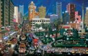 Jigsaw Puzzles - Union Square