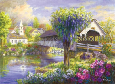 Jigsaw Puzzles - Picturesque