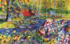 Autumn Picnic - 1000pc Jigsaw Puzzle By Sunsout