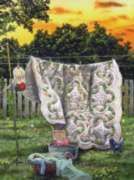 Jigsaw Puzzles - Laundry Time
