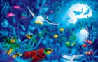 Jewels of the Sea - 550pc Jigsaw Puzzle By Sunsout
