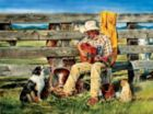 Strumming Hands - 1000pc Jigsaw Puzzle By Sunsout
