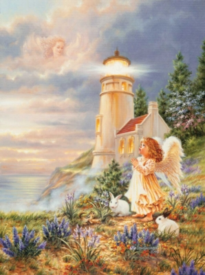 A Little Hope - 1000pc Spring Jigsaw Puzzle By Sunsout
