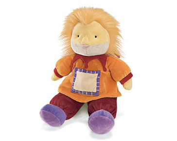 "Dandy Lion - 13"" Land Of Milk & Honey by Gund"
