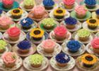 Cupcakes and Saucers - 1000pc Jigsaw Puzzle By Cobble Hill