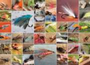 Cobble Hill Jigsaw Puzzles - Flies