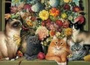 Cobble Hill Jigsaw Puzzles - Boucat