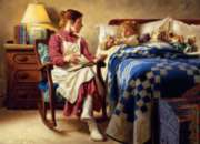 Bedtime Story - 1000pc Jigsaw Puzzle By Cobble Hill