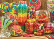 Cobble Hill Jigsaw Puzzles - Enough Candy for Everyone