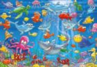 Underwater Adventures - 35pc Jigsaw Puzzle By Ravensburger